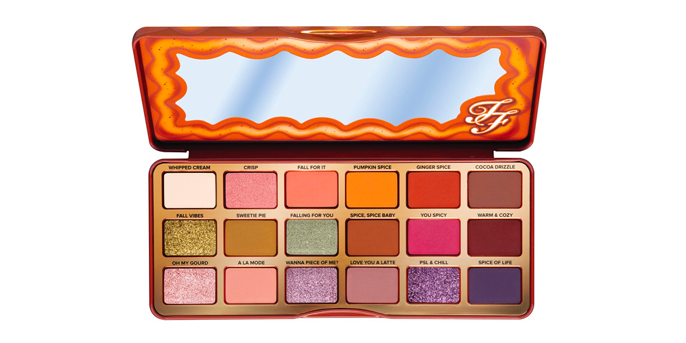 Xmas Shopping Guide 2020 - Too Faced