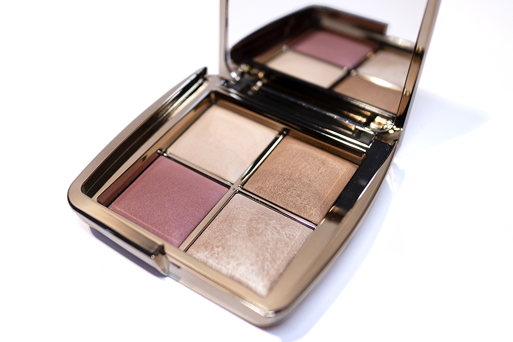 Hourglass Holiday 2020 Mecca Review - Ambient Lighting Edit Mini, AMbiet Lighting Edit Sculpture, Confessions Lipstick Duo