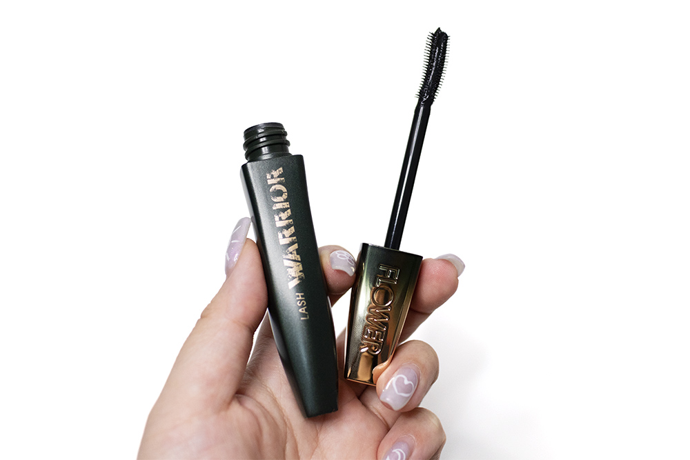Flower Beauty Lash Warrior Review