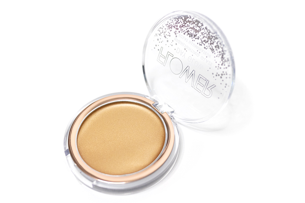 Flower Beauty Day Glow Highlighting Glaze Review