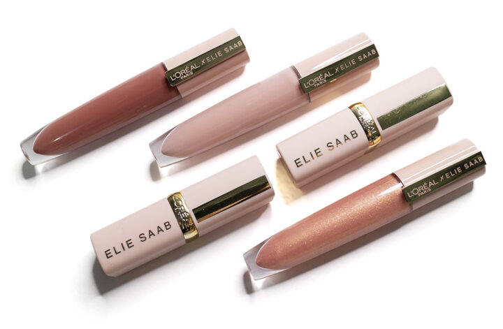 Loreal Paris x Elie Saab Collaboration Review - Available at Chemist Warehouse