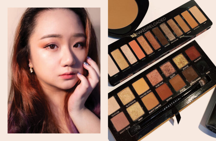 Shopping Guide: Eyeshadow Palette Recommendations