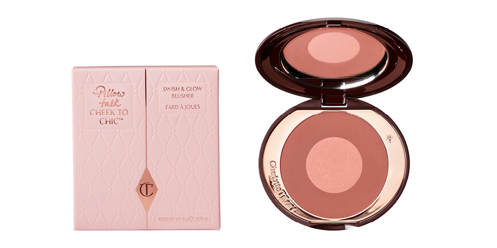 Charlotte Tilbury at Mecca Launch
